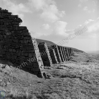 Old Gang, Swaledale